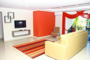 Hotel Puesta del Sol, Hotels  Encarnación - big - 18