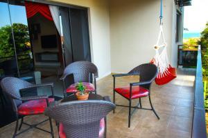 Hotel Puesta del Sol, Hotels  Encarnación - big - 21