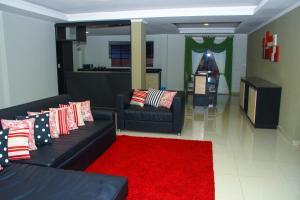 Hotel Puesta del Sol, Hotels  Encarnación - big - 20