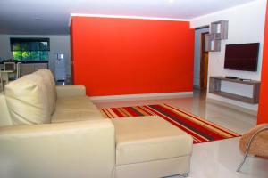 Hotel Puesta del Sol, Hotels  Encarnación - big - 30