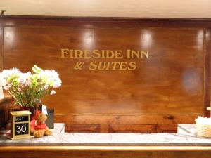 Fireside Inn & Suites Waterville, Отели  Waterville - big - 30