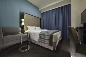 Premium Double Room with Complimentary Breakfast