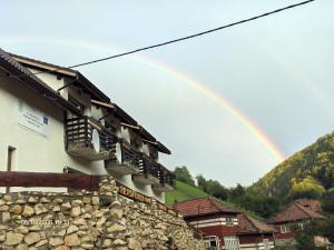 Pension Valea Lunga