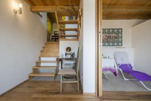 Casa Ursic, Дома для отпуска  Grimacco - big - 11