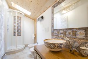 Casa Ursic, Holiday homes  Grimacco - big - 9