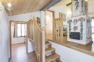 Casa Ursic, Case vacanze  Grimacco - big - 8