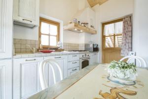 Casa Ursic, Holiday homes  Grimacco - big - 4