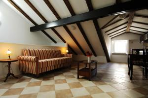 SUNce Palace Apartments, Apartments  Dubrovnik - big - 21