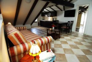 SUNce Palace Apartments, Apartments  Dubrovnik - big - 20