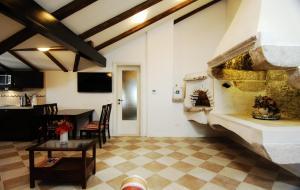 SUNce Palace Apartments, Apartments  Dubrovnik - big - 22