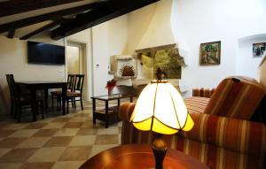 SUNce Palace Apartments, Apartments  Dubrovnik - big - 24