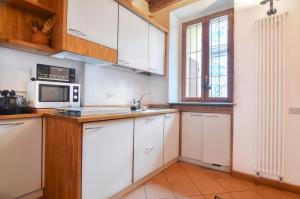 Ascanio Sforza Halldis Apartments, Апартаменты  Милан - big - 11