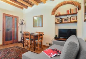 Ascanio Sforza Halldis Apartments, Апартаменты  Милан - big - 12
