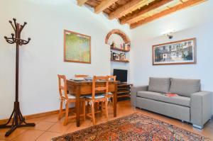 Ascanio Sforza Halldis Apartments, Appartamenti  Milano - big - 10