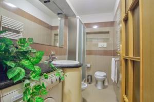 Ascanio Sforza Halldis Apartments, Appartamenti  Milano - big - 16