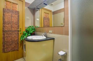 Ascanio Sforza Halldis Apartments, Appartamenti  Milano - big - 17