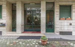 Gioia Halldis Apartments, Apartmány  Milán - big - 30