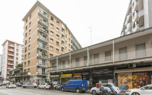 Gioia Halldis Apartments, Apartmány  Milán - big - 29