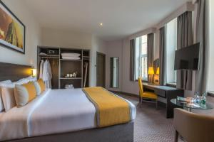 Maldron Hotel (20 of 24)