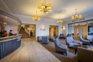 Maldron Hotel (21 of 24)