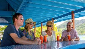 Bay Gardens Beach Resort (12 of 92)