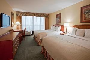 Holiday Inn Hotel & Suites Clearwater Beach, Hotely  Clearwater Beach - big - 4