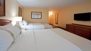 Holiday Inn Hotel & Suites Clearwater Beach, Hotely  Clearwater Beach - big - 10