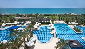 Kempinski The Dome Thalasso & Golf Resort, Resort  Belek - big - 42