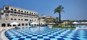 Kempinski The Dome Thalasso & Golf Resort, Resort  Belek - big - 41