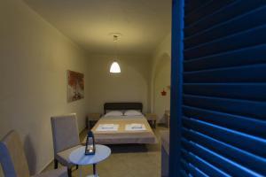 Hotel Zefyros, Отели  Платамонас - big - 23