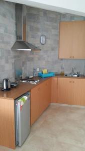 Lefkara Aloni House, Apartments  Pano Lefkara - big - 7