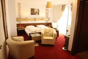 Kurhotel Würdinger Hof, Hotely  Bad Füssing - big - 5