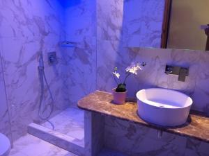 Vergos Hotel, Апарт-отели  Вурвуру - big - 88