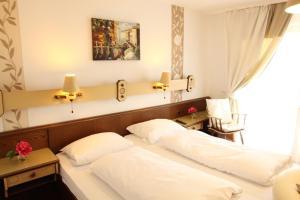 Kurhotel Würdinger Hof, Hotely  Bad Füssing - big - 6