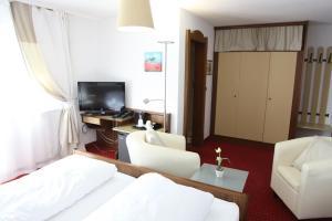 Kurhotel Würdinger Hof, Hotely  Bad Füssing - big - 7