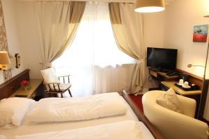 Kurhotel Würdinger Hof, Hotely  Bad Füssing - big - 8