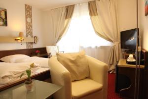 Kurhotel Würdinger Hof, Hotely  Bad Füssing - big - 11