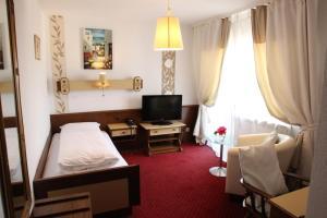 Kurhotel Würdinger Hof, Hotely  Bad Füssing - big - 4