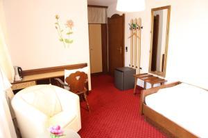 Kurhotel Würdinger Hof, Hotely  Bad Füssing - big - 12
