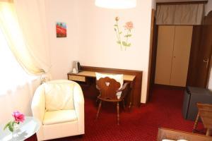 Kurhotel Würdinger Hof, Hotely  Bad Füssing - big - 14
