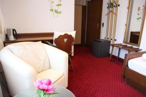 Kurhotel Würdinger Hof, Hotely  Bad Füssing - big - 15