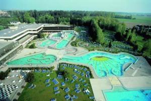 Kurhotel Würdinger Hof, Hotely  Bad Füssing - big - 47