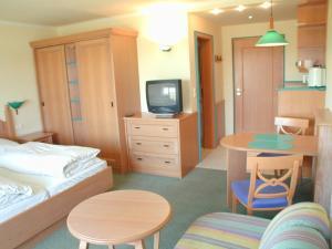 Kurhotel Würdinger Hof, Hotely  Bad Füssing - big - 16