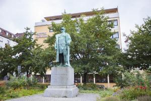 Am Bismarck, Hotely  Mannheim - big - 12