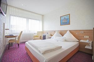 Am Bismarck, Hotely  Mannheim - big - 4