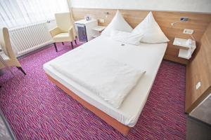 Am Bismarck, Hotely  Mannheim - big - 5