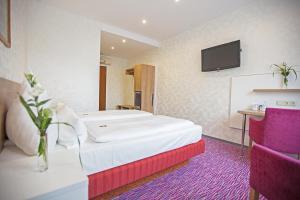 Am Bismarck, Hotely  Mannheim - big - 6