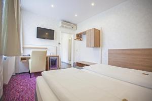 Am Bismarck, Hotely  Mannheim - big - 7