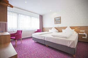 Am Bismarck, Hotely  Mannheim - big - 3