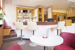 Am Bismarck, Hotely  Mannheim - big - 24